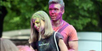Święto kolorów i sportu w Zgorzelcu! - zdjęcie nr 19