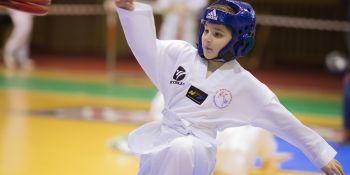 Gwiazdkowy turniej taekwondo - zdjęcie nr 15
