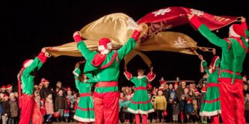 Mikołaj w Zgorzelcu - zdjęcie nr 34