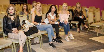 Półfinał konkursu Miss Dolnego Śląska i Miss Dolnego Śląska Nastolatek 2019! - zdjęcie nr 253