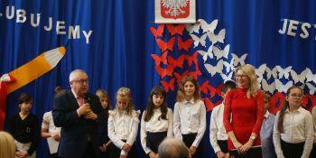 Święto Szkoły Podstawowej w Trójcy - zdjęcie nr 19