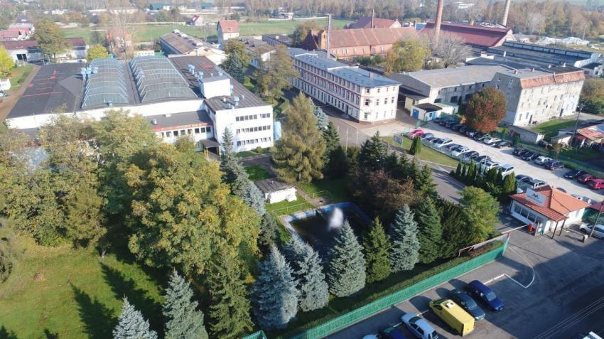 Fabryka form szklarskich w Pieńsku wyceniona została na blisko 9 mln zł