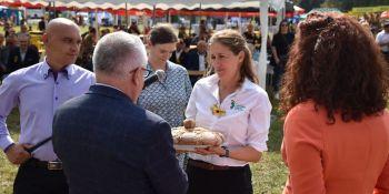 Transgraniczne Święto Chleba w Żarskiej Wsi. Zobacz zdjęcia z imprezy! - zdjęcie nr 7