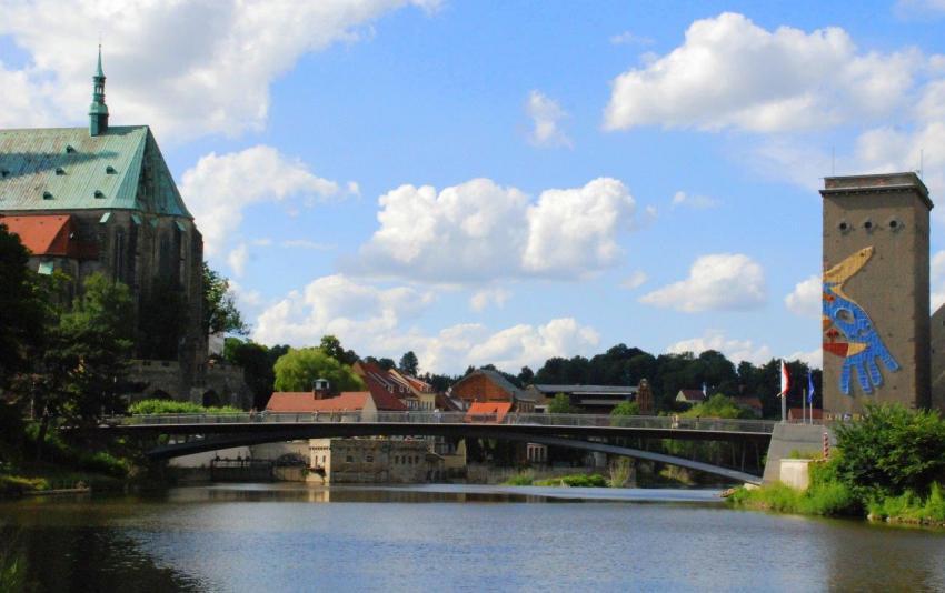 Most Staromiejski / fot. UM Zgorzelec