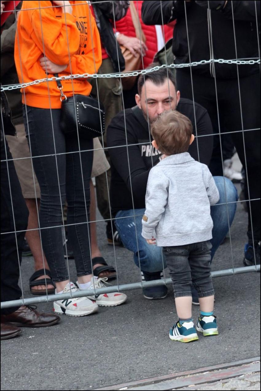 Protesty na polsko-niemieckiej granicy. Pracownicy transgraniczni domagają się otwarcia granic - zdjęcie nr 51