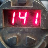 Kierowca BMW pędził z prędkością 141 km/h w terenie zabudowanym