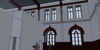 Tak będzie wyglądał dworzec kolejowy w Węglińcu po przebudowie. Zobacz wizualizację! - zdjęcie nr 24