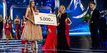 Finał Miss Polski 2020 i Miss Polski Nastolatek 2020. Zobacz zdjęcia z koronacji! - zdjęcie nr 68
