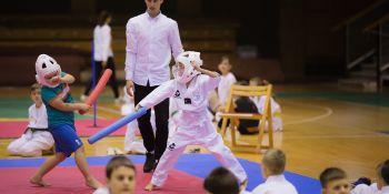 Gwiazdkowy turniej taekwondo - zdjęcie nr 2