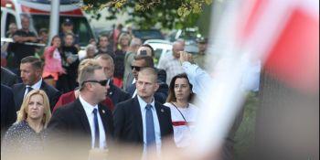 Wizyta Prezydenta Andrzeja Dudy w Zgorzelcu - zdjęcie nr 17