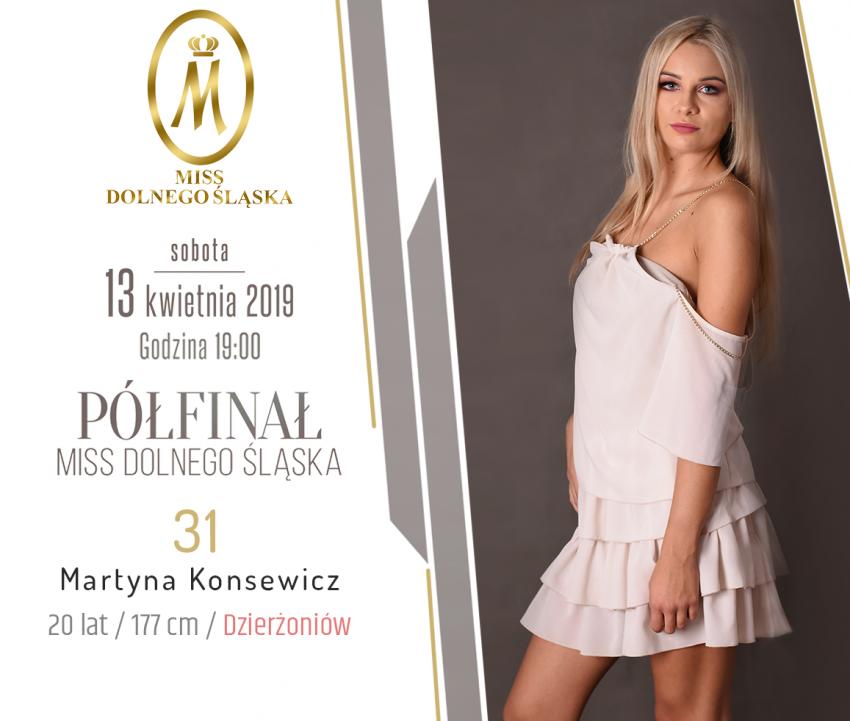 Konsewicz Martyna