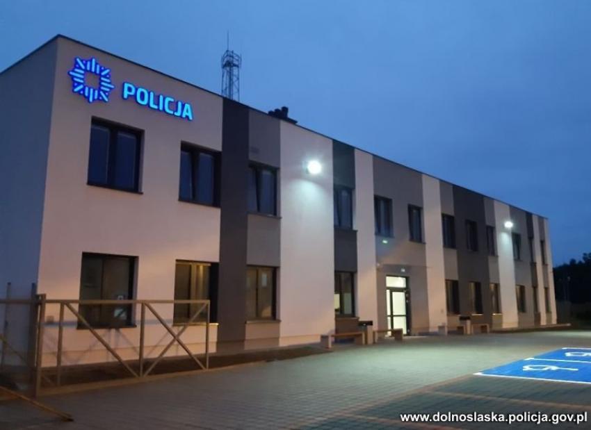 Tak wygląda nowy Komisariat Policji w Bogatyni - zdjęcie nr 21