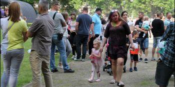 Święto kolorów i sportu w Zgorzelcu! - zdjęcie nr 34
