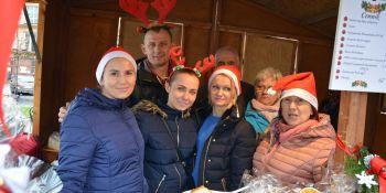 Jarmark Bożonarodzeniowy 2019 w Sulikowie - zdjęcie nr 4