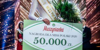 Finał Miss Polski 2020 i Miss Polski Nastolatek 2020. Zobacz zdjęcia z koronacji! - zdjęcie nr 80