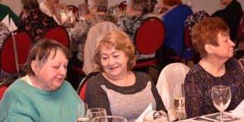 Spotkanie nauczycieli-emerytów z Gminy Zgorzelec - zdjęcie nr 1