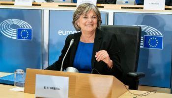 Elisa Ferreira – Komisarz Unii Europejskiej