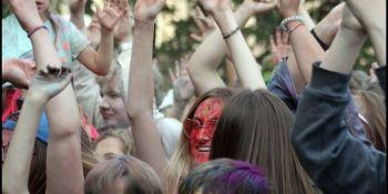 Święto kolorów i sportu w Zgorzelcu! - zdjęcie nr 126