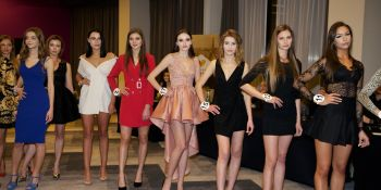 Półfinał konkursu Miss Dolnego Śląska i Miss Dolnego Śląska Nastolatek 2019! - zdjęcie nr 263