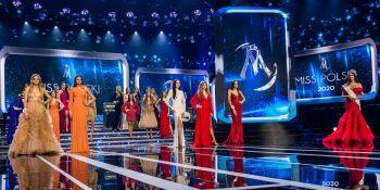 Finał Miss Polski 2020 i Miss Polski Nastolatek 2020. Zobacz zdjęcia z koronacji! - zdjęcie nr 62