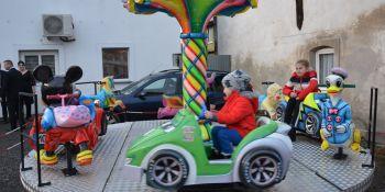Jarmark Bożonarodzeniowy 2019 w Sulikowie - zdjęcie nr 15
