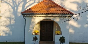 Gminę Zgorzelec przyozdobiły kolorowe chryzantemy - zdjęcie nr 7