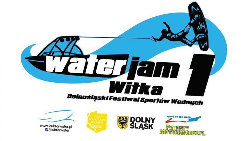 To będzie nie lada gratka dla sympatyków sportów wodnych!