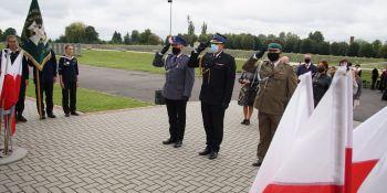 Zgorzelec oddał hołd bohaterom II Wojny Światowej - zdjęcie nr 19