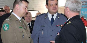 Komendant KP PSP w Zgorzelcu odchodzi na emeryturę - zdjęcie nr 54