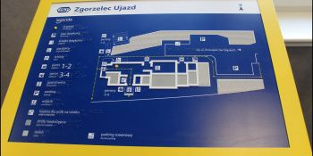 Oficjalne otwarcie dworca kolejowego Zgorzelec Ujazd - zdjęcie nr 15