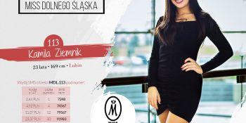 Znamy półfinalistki Miss i Miss Nastolatek Dolnego Śląska 2020! - zdjęcie nr 83