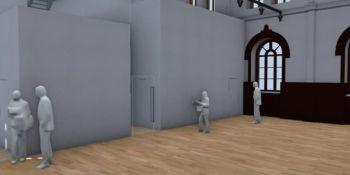 Tak będzie wyglądał dworzec kolejowy w Węglińcu po przebudowie. Zobacz wizualizację! - zdjęcie nr 18