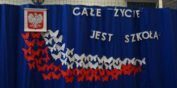 Święto Szkoły Podstawowej w Trójcy - zdjęcie nr 9