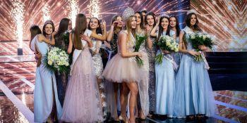 Finał Miss Polski 2020 i Miss Polski Nastolatek 2020. Zobacz zdjęcia z koronacji! - zdjęcie nr 14