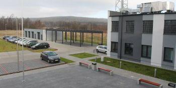 Tak wygląda nowy Komisariat Policji w Bogatyni - zdjęcie nr 16