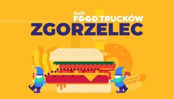 Zlot Food Trucków Zgorzelec 2020