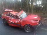 486-zniszczone-auto-fot-osp-wegliniec-205b_160x120