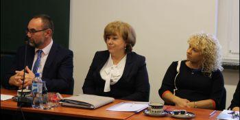 Pierwsza sesja Rady Powiatu Zgorzeleckiego - zdjęcie nr 35