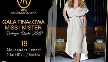 Finalistki i finaliści konkursu Miss i Mister Dolnego Śląska 2019 - zdjęcie nr 14
