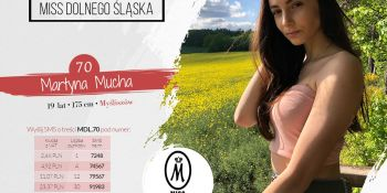 Znamy półfinalistki Miss i Miss Nastolatek Dolnego Śląska 2020! - zdjęcie nr 51