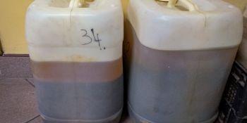Dwa laboratoria metamfetaminy zlikwidowane - zdjęcie nr 7