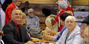 Zgorzeleccy seniorzy świętują! - zdjęcie nr 105