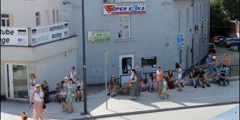 Dzień z życia współczesnego everymana! Krakowski teatr KTO w Zgorzelcu - zdjęcie nr 6