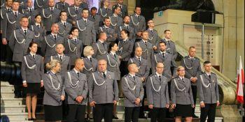 Święto Policji w Zgorzelcu - zdjęcie nr 1