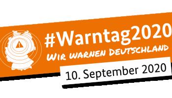 Warntag 2020 – próbny sygnał alarmowy na terenie Niemiec
