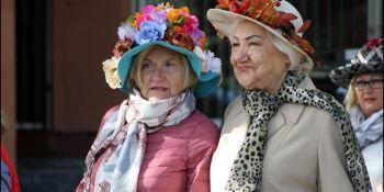 Zgorzeleccy seniorzy świętują! - zdjęcie nr 60
