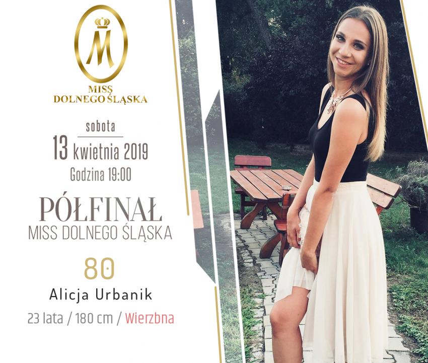Urbanik Alicja