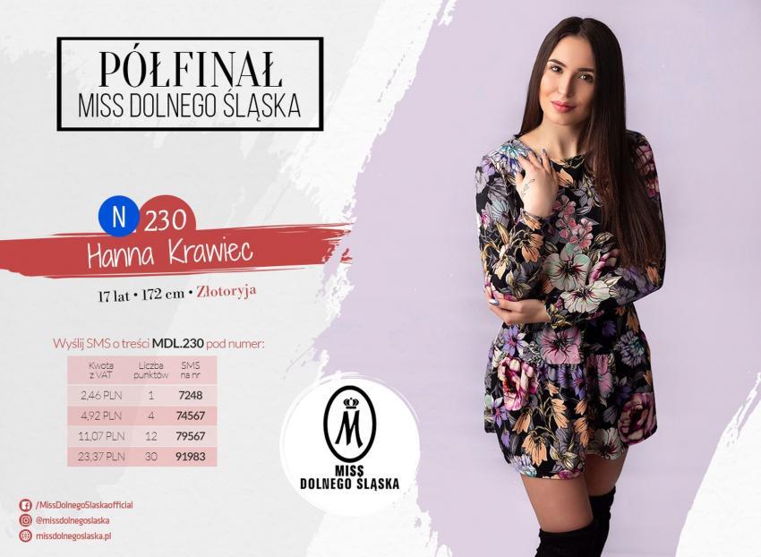 Znamy półfinalistki Miss i Miss Nastolatek Dolnego Śląska 2020! - zdjęcie nr 102