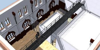 Tak będzie wyglądał dworzec kolejowy w Węglińcu po przebudowie. Zobacz wizualizację! - zdjęcie nr 20