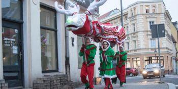Mikołaj w Zgorzelcu - zdjęcie nr 9